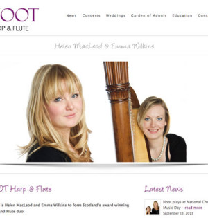 CMS Website – HOOT